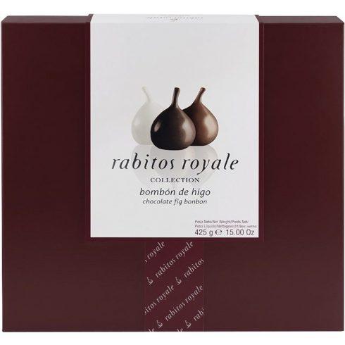 La Higuera Rabitos Royale Válogatás (24 darab) 425g