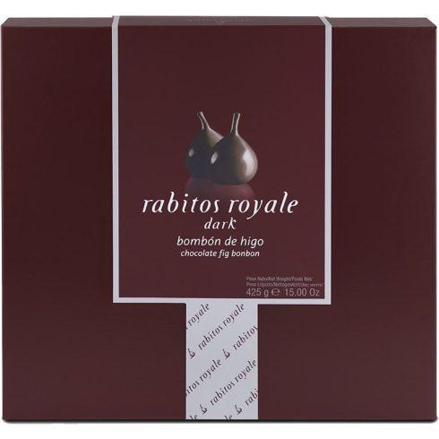 La Higuera Rabitos Royale Dark (24 darab) 425g