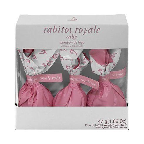 La Higuera Rabitos Royale Ruby (3 darab) 47g