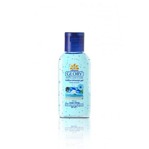 Glory Kézfertőtlenítő gél tengeri illattal 50 ml