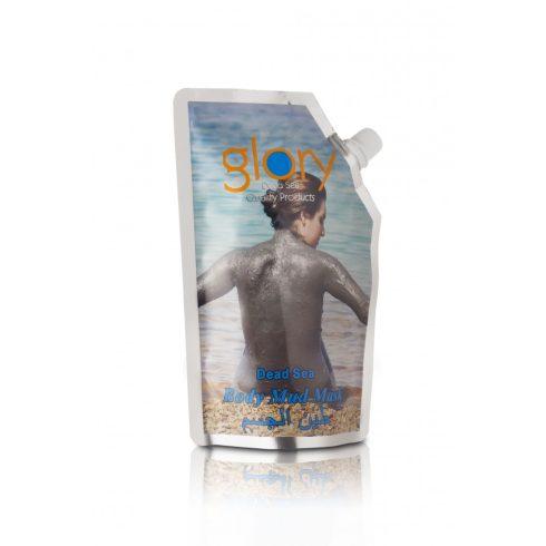 Glory Holt-tengeri iszappakolás testre 500 g