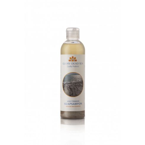 Glory Holt-tengeri iszapsampon 250 ml