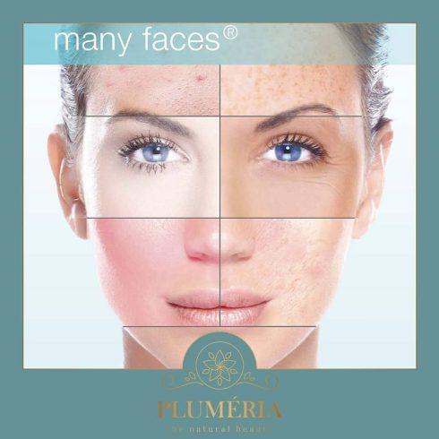 Női arctisztítás + Green-Peel Energy kezelés