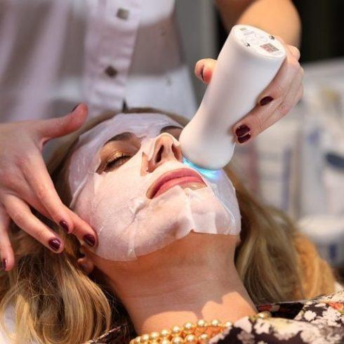 Skinjection 1 alkalmas kezelés