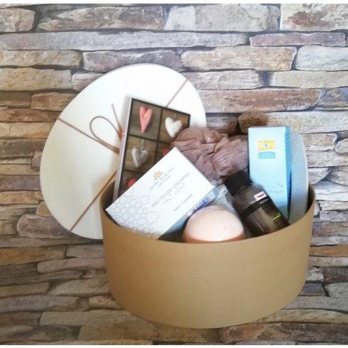 Glory wellness kozmetikai ajándékcsomag
