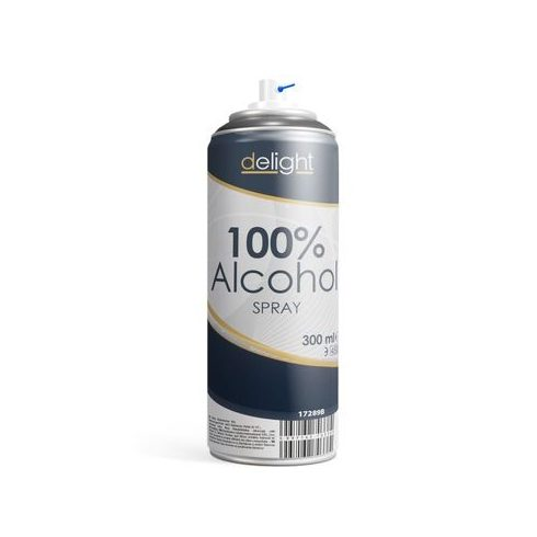 100% alkohol spray 300ml