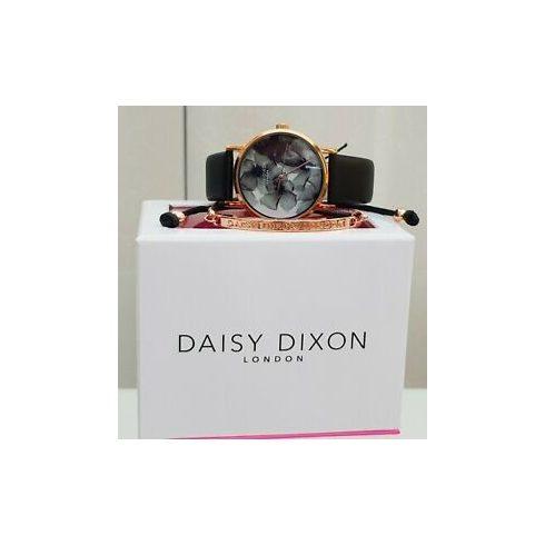 Daisy Dixon London női karóra és karkötő díszdobozban